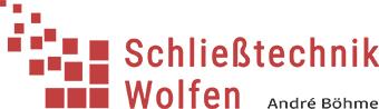 Schließtechnik Wolfen Logo
